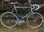 Vintage 1986 Raleigh Competition 12 Gents Reynolds 501sl Gents 24.5 Bicycle Bike for Sale