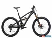"2016 Yeti SB6c Mountain Bike Medium 27.5"" Carbon SRAM XX1 11s Fox Race Face for Sale"