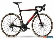 BMC Teammachine SLR01 DISC FOUR 47 RED/GRY Race Carbon Bike 2019 Shimano for Sale