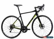 2017 Parlee Altum Disc Road Bike Medium Carbon Shimano Ultegra 6800 11s 3T Mavic for Sale