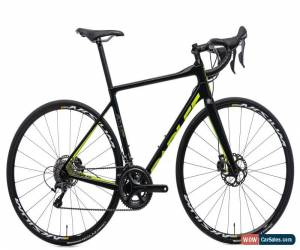 Classic 2017 Parlee Altum Disc Road Bike Medium Carbon Shimano Ultegra 6800 11s 3T Mavic for Sale