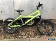 cannondale Hooligan for Sale