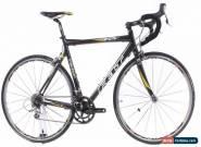 USED 2006 Felt F2C 56cm Carbon Road Bike Shimano Dura Ace Ksyrium SL 17 lbs for Sale