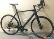 Orbea Terra H30-D 2019 Aluminium Road Bike  Black Size Medium for Sale