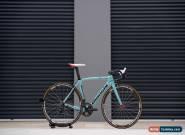 Bianchi Oltre XR2 54cm 2016 for Sale