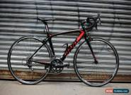 TCR Composite 2 Compact S Black/Red/White (2013) Amazing Condition  for Sale