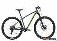 "2015 Niner Air 9 RDO Mountain Bike Medium 29"" Carbon SRAM GX 1 11 Speed RockShox for Sale"