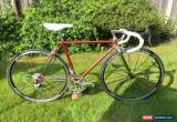 Classic New Colnago Arabesque 50cm Pantographed Groupset  for Sale