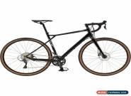 GT 700 M Grade Al Elite 55 2020 Gravel Bike - Black for Sale