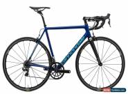 2016 Cannondale SuperSix EVO Hi Mod Road Bike 56cm Dura-Ace Di2 9070 11s Stages for Sale