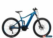 2019 Giant Stance E+ 2 Power Mountain E-Bike Medium 27.5 Alloy Shimano SLX M7000 for Sale