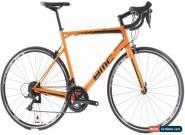 USED 2017 BMC Team Machine SLR03 57cm Carbon Fiber Road Bike Shimano Sora for Sale