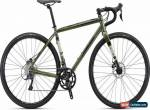 NEW 2018 Jamis Renegade Explore 44cm x 650b Armor Green Sora Gravel Bike XS for Sale