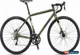 Classic NEW 2018 Jamis Renegade Explore 44cm x 650b Armor Green Sora Gravel Bike XS for Sale