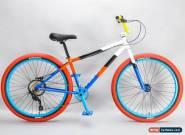 "Mafiabikes Bomma 10 Speed 26 inch dirt wheelie bike multiple colours 26"" for Sale"