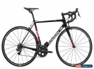 2017 Argon 18 Gallium Pro Road Bike Medium Carbon Shimano Dura-Ace Di2 Mavic for Sale