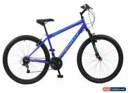 "Reflex Reaction Gents 27.5"" 650b Wheel 18 Speed Mountain Bike for Sale"