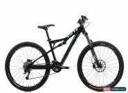 "2015 Yeti 575 Mountain Bike X-Small 27.5"" Aluminum SRAM X9 10s Fox DT Swiss for Sale"