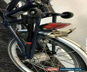 Classic Brompton M6L Folding Bike 2017 Shipping Worldwide Available for Sale