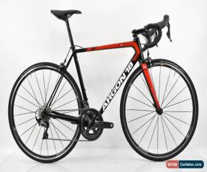 Classic 2018 Argon 18 Gallium Ultegra Carbon Bike Medium for Sale