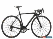 2012 Focus Izalco Pro 3.0 Road Bike 52cm Medium Carbon Campagnolo Record 11s for Sale