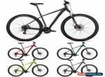 Orbea MX 50 M Fahrrad 27,5 Zoll 24 Gang Aluminium Rad Mountain Bike MTB Shimano for Sale