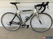 Orbea Onix Carbon Fiber 54cm Road Bike Shimano Ultegra 10 Speed FSA SL-K Cranks for Sale