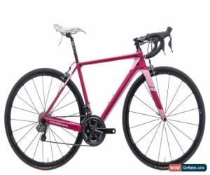 Classic 2018 Orbea Orca M20i Team 49cm Road Bike Carbon Shimano Ultegra 6870 Di2 11s for Sale