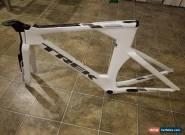 USED 2017 trek speed concept Frame !!  for Sale
