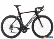 2019 Cervelo S3 Ultegra Di2 Road Bike 54cm Medium Carbon Shimano R8050 11 Speed for Sale