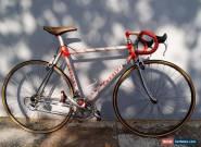 Chesini Precision Bike Full Campagnolo  C Record Delta for Sale