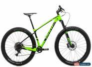 2017 Giant XTC Advanced 27.5+ 2 Mountain Bike Small Carbon SRAM NX 11 Speed for Sale