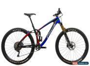 "2019 Ellsworth Evolution Mountain Bike Medium 29"" Carbon Shimano XT M8000 11s for Sale"