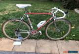 Classic Bottecchia Vintage Bicycle ('89) - Same as Greg Lemond's Victorious TDF bike for Sale