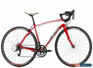 2012 Specialized Roubaix Road Bike 52cm Carbon SRAM Apex 10 Speed Axis 2.0 for Sale
