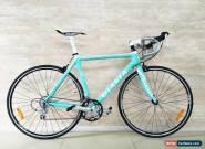 New Ciasta Minutos Carbon Sora road bike 700c 54cm for Sale