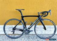 Pinarello Dogma F8 Shimano DURA ACE 9000 11s c24 carbon wheels roadbike f10 f12 for Sale