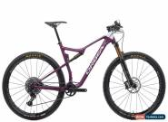 "2019 Orbea Oiz M10 TR Mountain Bike X-Large 29"" Carbon SRAM X01 Eagle Fox Mavic for Sale"