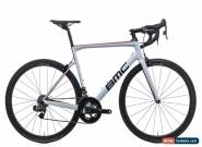 2018 BMC Teammachine SLR01 One Road Bike 56cm Carbon SRAM Red eTap 11 Speed for Sale