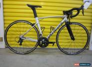ROADBIKE SPECIALIZED ALLEZ. SPRINT.105 GROUP.CARBON/ALU.AWESOME PROLEVEL BIKE.54 for Sale