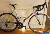 Classic Cannondale Supersix EVO HIgh Mod  56 Dura Ace Road Bike for Sale