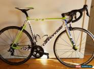 Cannondale Supersix EVO HIgh Mod  56 Dura Ace Road Bike for Sale