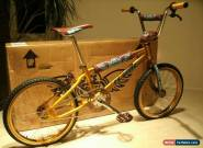 retro bmx bike for Sale