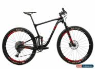 "2018 Giant Anthem Advanced Pro 1 Mountain Bike Large 29"" Carbon GX Eagle 12s for Sale"