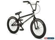 "New Eastern 20"" BMX Thunderbird V2 Bicycle Freestyle Bike 3 Piece Crank Black  for Sale"