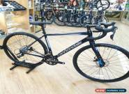 Cannondale 2019 Synapse Disc Shimano Tiagra 54cm EX-DISPLAY for Sale