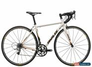 2012 Parlee Z5 Road Bike Small Carbon SRAM Force 10 Speed 3T Mavic Continental for Sale