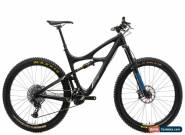 "2018 Ibis Mojo 3 Mountain Bike Large 27.5"" SRAM GX Eagle 12 Speed RockShox Fox for Sale"
