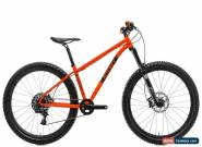 2016 Ritchey Timberwolf Mountain Bike Small 650b Steel SRAM X1 RockShox for Sale