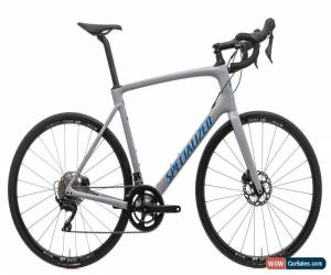 Classic 2020 Specialized Roubaix Sport Road Bike 61cm Carbon Shimano 105 7000 Disc for Sale